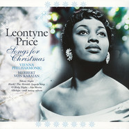 Leontyne Price - Songs For Christmas