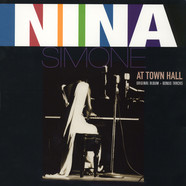 Nina Simone - At Town Hall