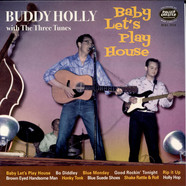 Buddy Holly With The Three Tunes - Baby Let's Play House