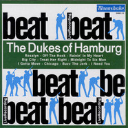 Dukes Of Hamburg, The - Beat Beat Beat Vol.2