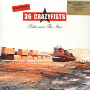 36 Crazyfists - Bitterness The Star Red Vinyl Edition