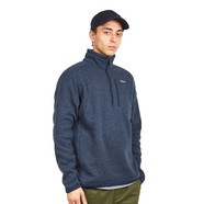 Patagonia - Better Sweater 1/4 Zip Fleece Jacket