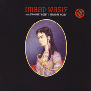 Imaad Wasif - Strange Hexes Colored Vinyl Edition