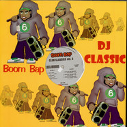 Luniz / Digital Underground - Club Classics Vol. 3