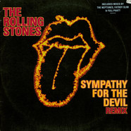 The Rolling Stones - Sympathy For The Devil (Remix)