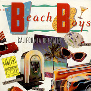 Beach Boys, The - California Dreamin'