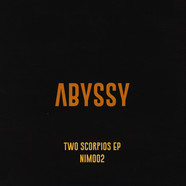 Abyssy - Two Scorpios EP
