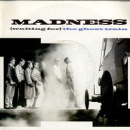Madness - (Waiting For) The Ghost-Train