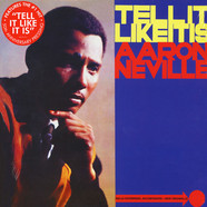 Aaron Neville - Tell It Like It Is 50th Anniversary Edition