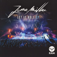 June Miller - Let It Roll
