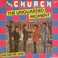 Church, The - The Unguarded Moment
