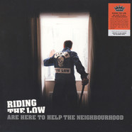 Riding The Low - There Goes The Neighborhood