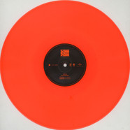 Joy Denalane - Gleisdreieck hhv.de Colored Vinyl Edition