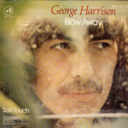 George Harrison - Blow Away