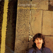 George Harrison - All Those Years Ago