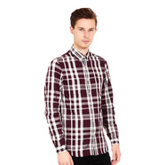Fred Perry - Two-Color Check Shirt