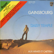 Serge Gainsbourg - Daisy Temple