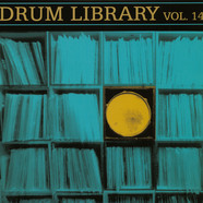 DJ Paul Nice - Drum Library Volume 14