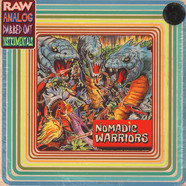 Nomadic Warriors - Nomadic Warriors