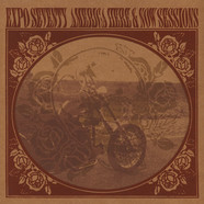 Expo '70 - America Here & Now Sessions Gold Vinyl Edition