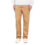 "Carhartt WIP - Station Pant ""Dunmore"" Twill, 7.25 oz"