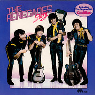The Renegades, The - The Renegades Story