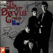 Spencer Davis Group, The - Beat With Soul