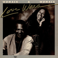 Womack & Womack - Love Wars