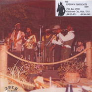 Uptown Syndicate - Hot Oklahoma Nights