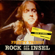 Pretty Things, The - Rock Auf Der Insel