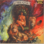 Mothership - High Strangeness Colored Vinyl Edition