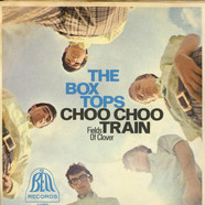 Box Tops - Choo Choo Train