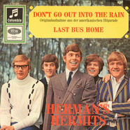 Herman's Hermits - Don't Go Out Into The Rain (You're Going To Melt)