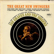 Joe Graves & The Diggers - The Great New Swingers!