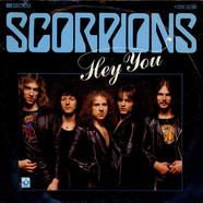 Scorpions - Hey You