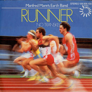 Manfred Mann's Earth Band - Runner