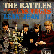 Rattles, The - Stopping In Las Vegas / Lean Jean 17