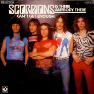 Scorpions - Is There Anybody There