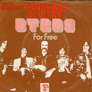 Byrds, The - Things Will Be Better