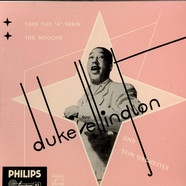 Duke Ellington And His Orchestra - Take The