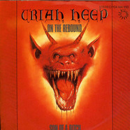 Uriah Heep - On The Rebound