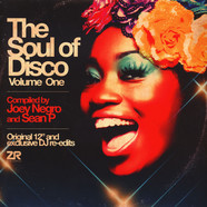 Joey Negro & Sean P - The Soul Of Disco 1 - Original 12