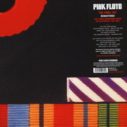Pink Floyd - The Final Cut Remastered Edition