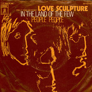 Love Sculpture - In The Land Of The Few