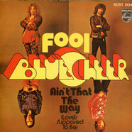Blue Cheer - Fool