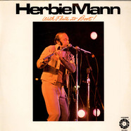 Herbie Mann - With Flute To Boot!