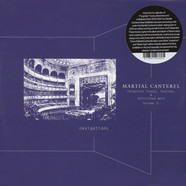 Martial Canterel - Navigations Volume 2