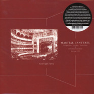 Martial Canterel - Navigations Volume 3