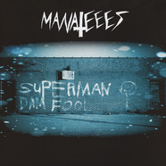 Manateees - Superman Dam Fool