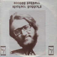 Michael Yonkers - Goodby Sunball